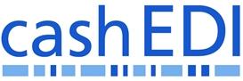 cashEDI logo